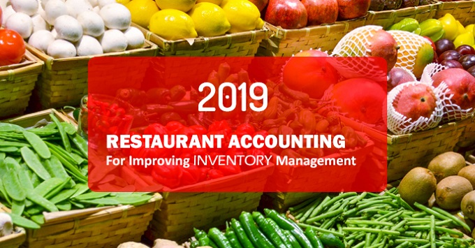 Restaurant Accounting Software For Improving Inventory