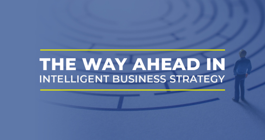 ERP, The Way Ahead in Intelligent Business Strategy